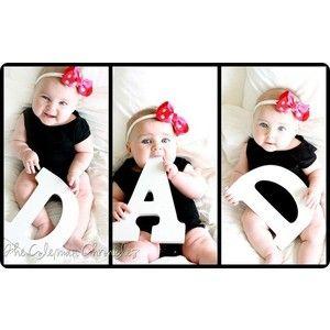 cute Father's Day idea. Armarios infantiles www.ydeko.com