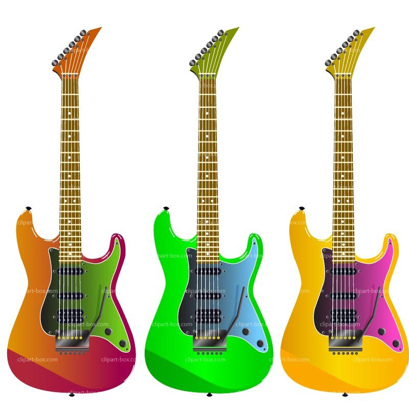 guitar pics and clip art clipart electric guitar royalty free rh pinterest com red electric guitar clip art electric guitar clip art images