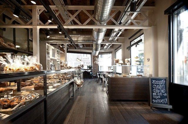 Image Detail For  Quaint, Charming U0026 Rustic Bakery Design! | Studio EM  Interior