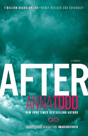 My Book Review For After | My Book Reviews in 2019 | Wattpad