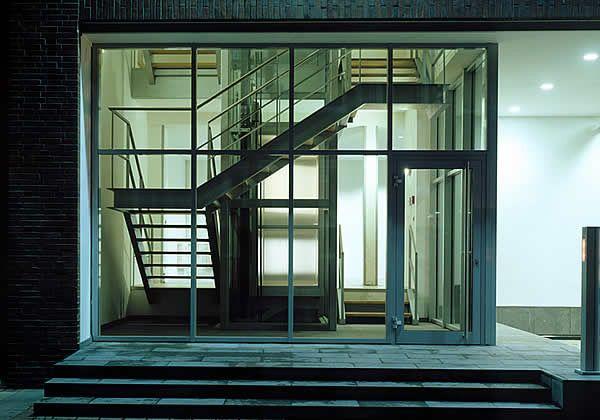 Georg Döring Architekten - Bürogebäude