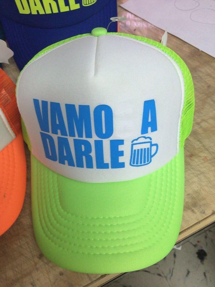 Gorras personalizadas  cac25638a9d