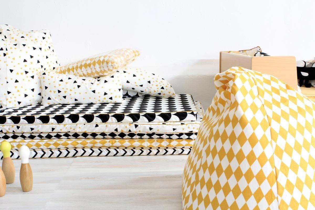 matelas de sol saint tropez diamonds d co. Black Bedroom Furniture Sets. Home Design Ideas