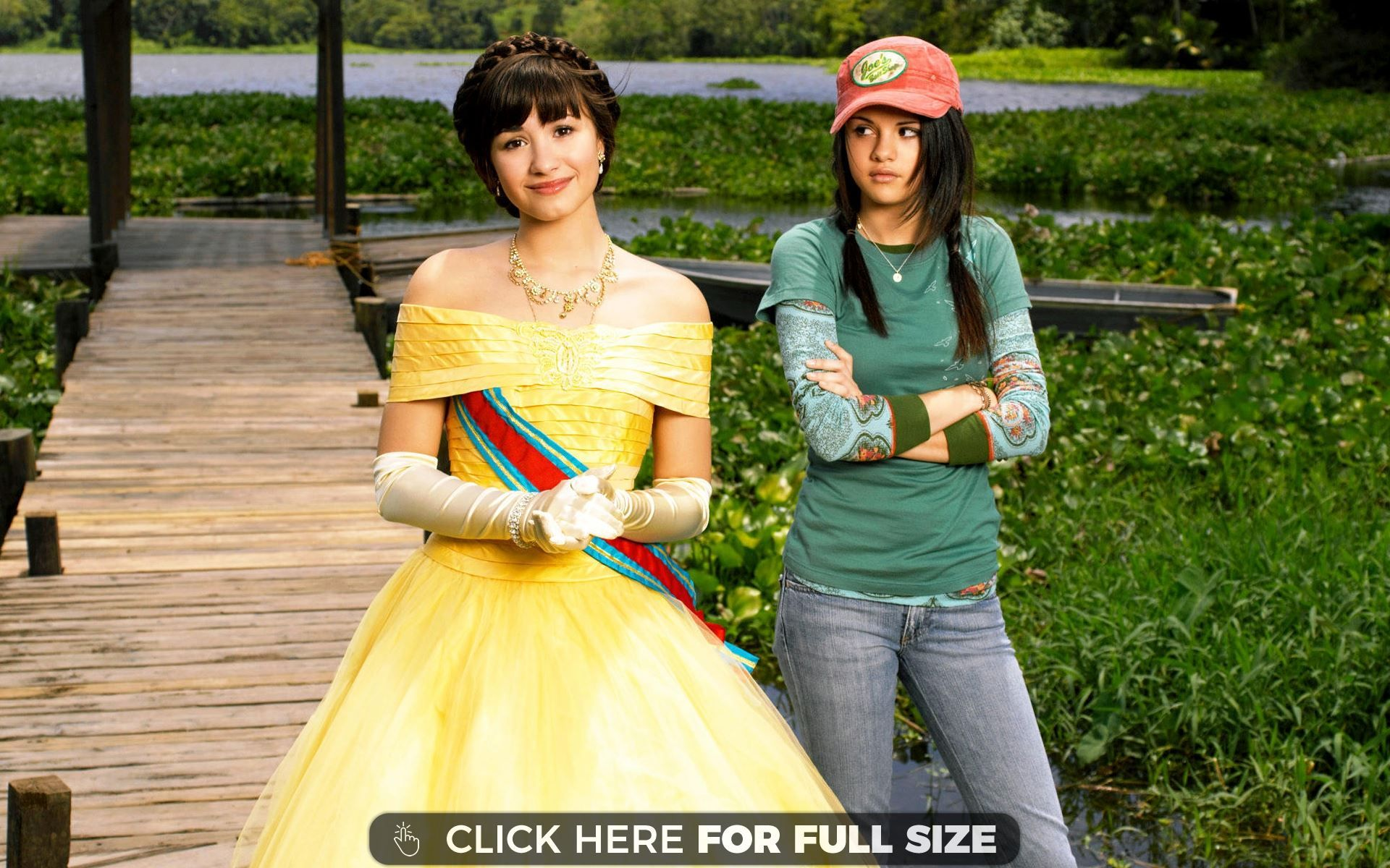 Demi Lovato Wallpaper Princess Protection Program Demi Lovato Selena Gomez Images