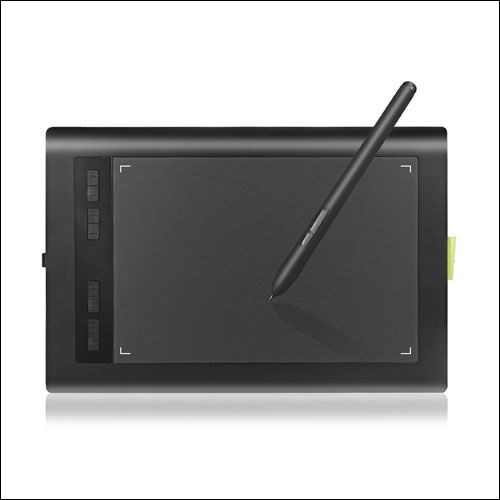 Best Drawing Tablets Under $100 for Beginners, Kids ...