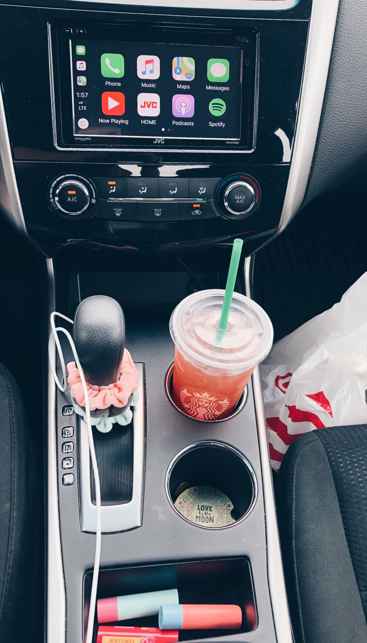 Easy And Y Car Decor Cute Accessories