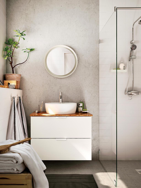 Tendencias para el cuarto de baño   Muebles de baño, Baño ...