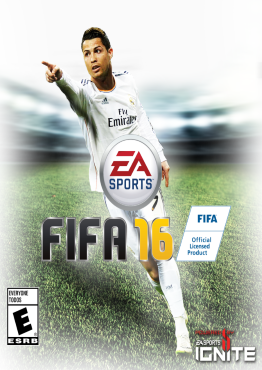 Fifa 16 3dm download