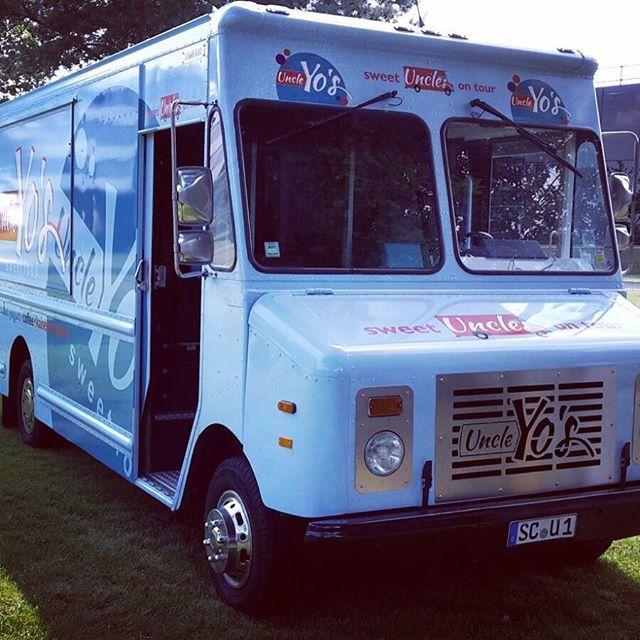 Food truck amberg