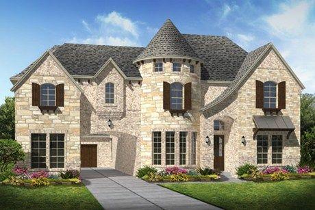 NORTHWOOD by K. Hovnanian® Homes® at Park Place Estates