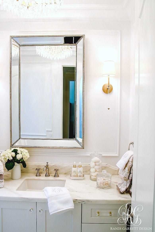 5 Stylish ways to Make your Bathroom Feel Custom | Stylish, Towels ...