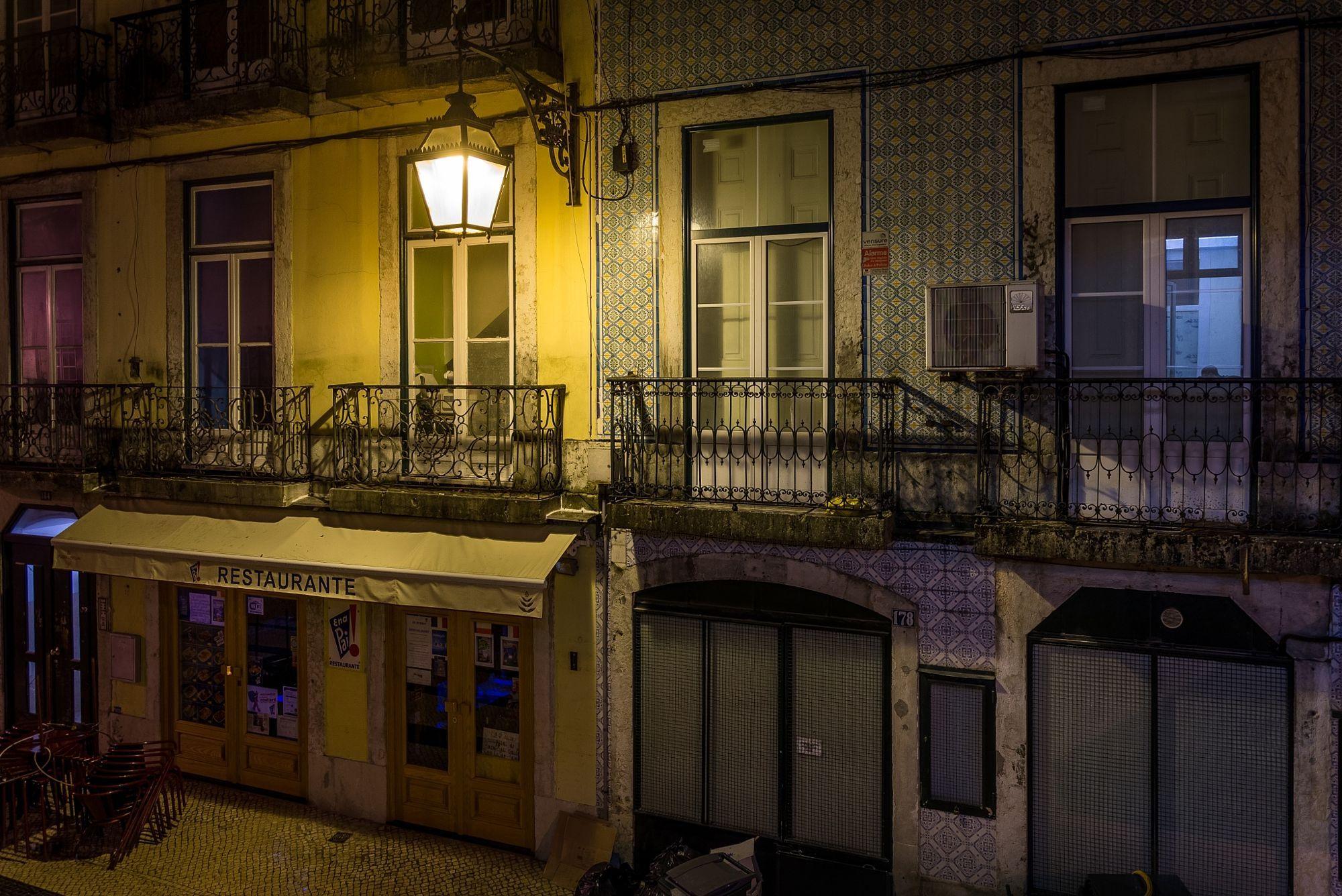 First Impression  Travel photo by Aperturix http://rarme.com/?F9gZi