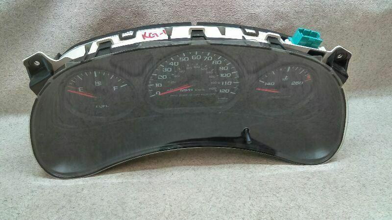 Speedometer Instrument Cluster 10306205 Fits 00 05 Chevrolet