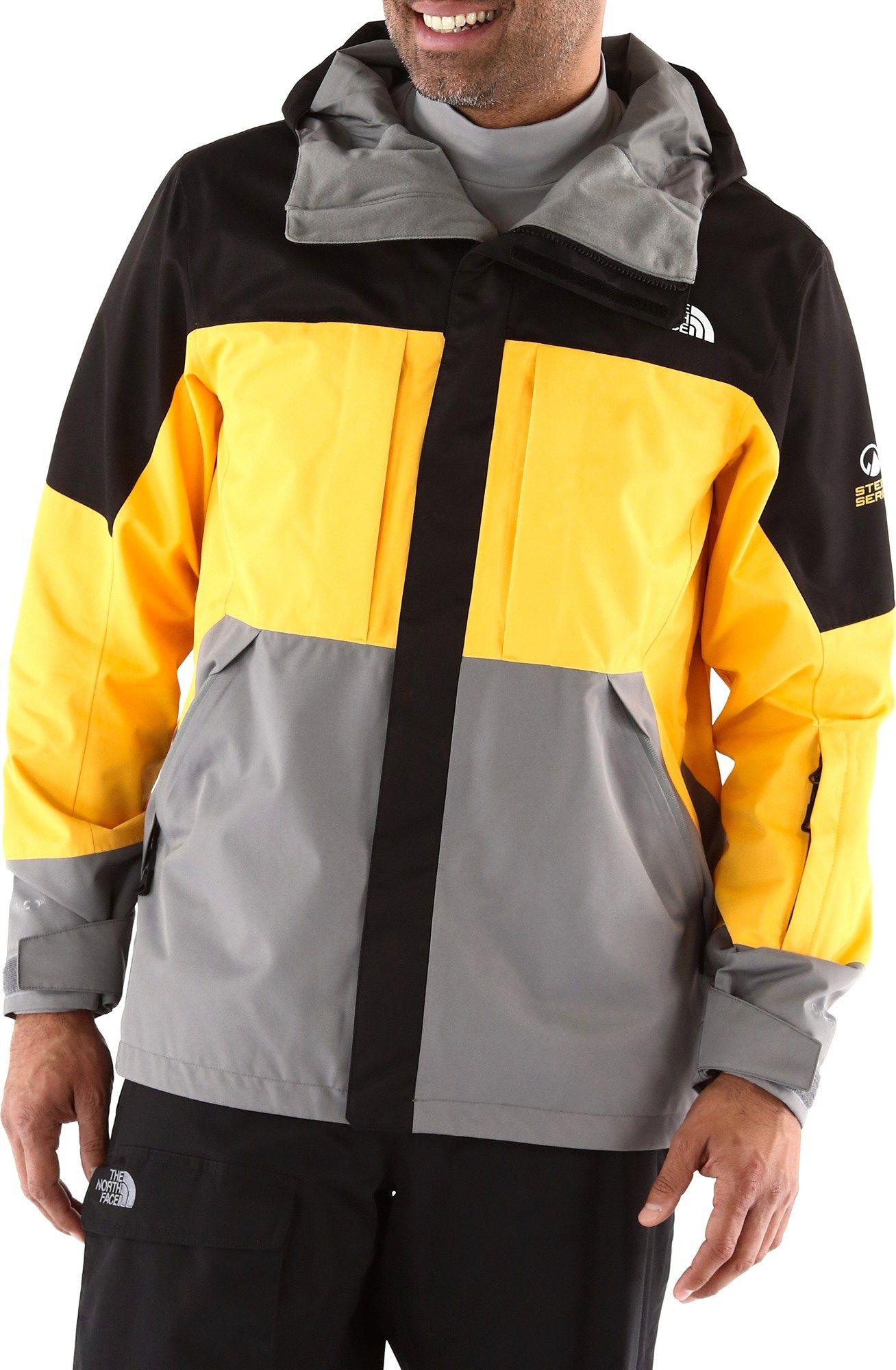 The North Face Nfz Shell Jacket Men S Mens Jackets Jackets Men