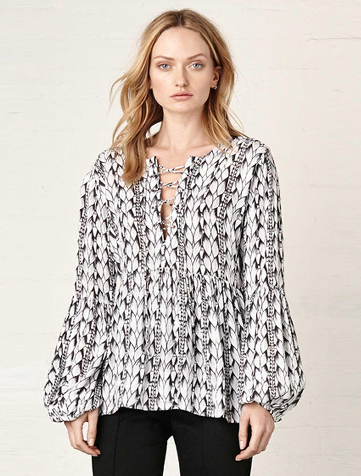 Steele - Zenith Shirt - Capella