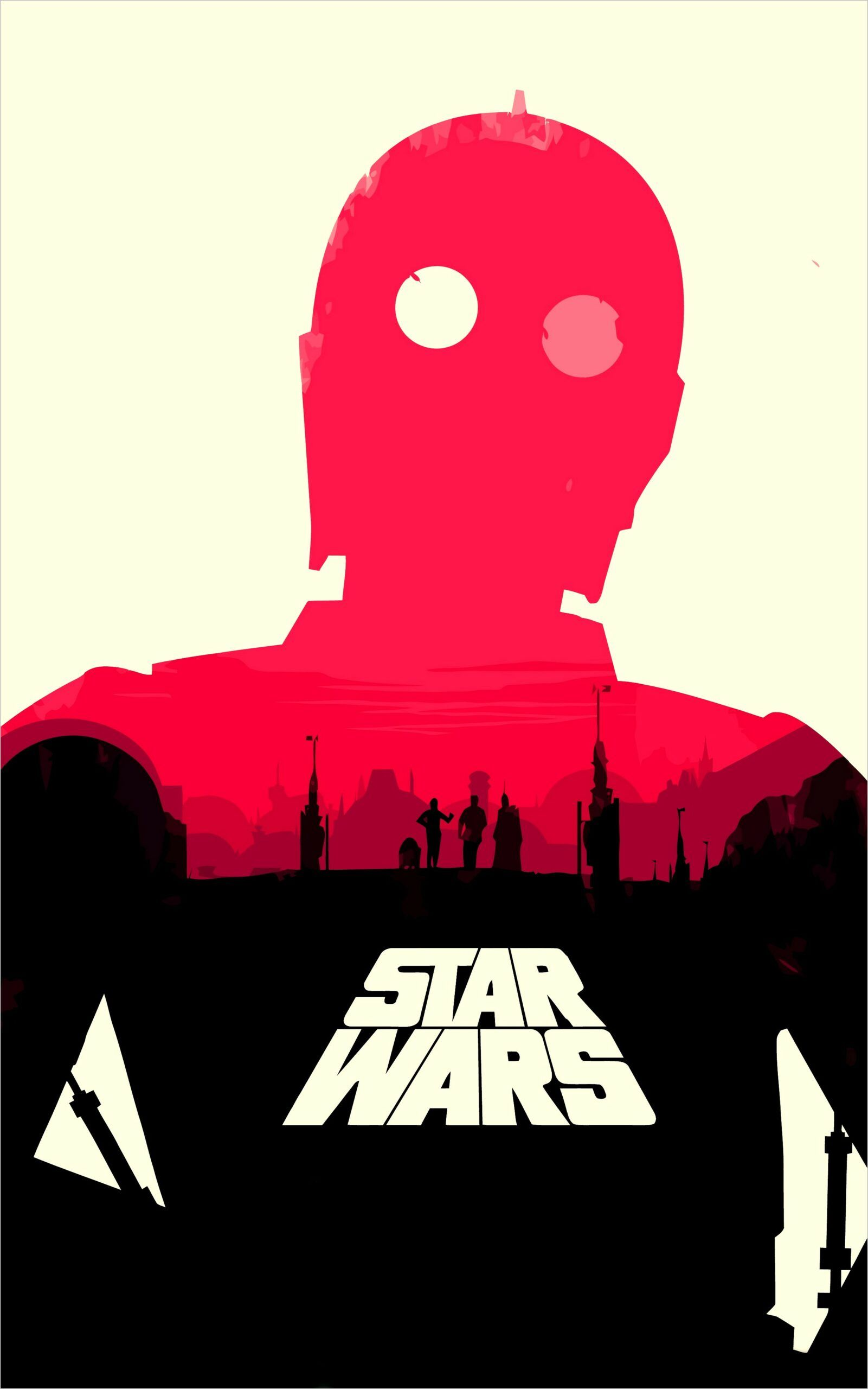 Star Wars May The 4th 4k Wallpaper In 2020 Star Wars Poster Star Wars Movies Posters Star Wars Art