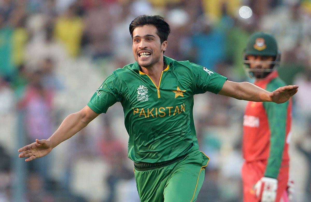 Mohammad Amir HD Images 10 | hi | Cricket news, Cricket