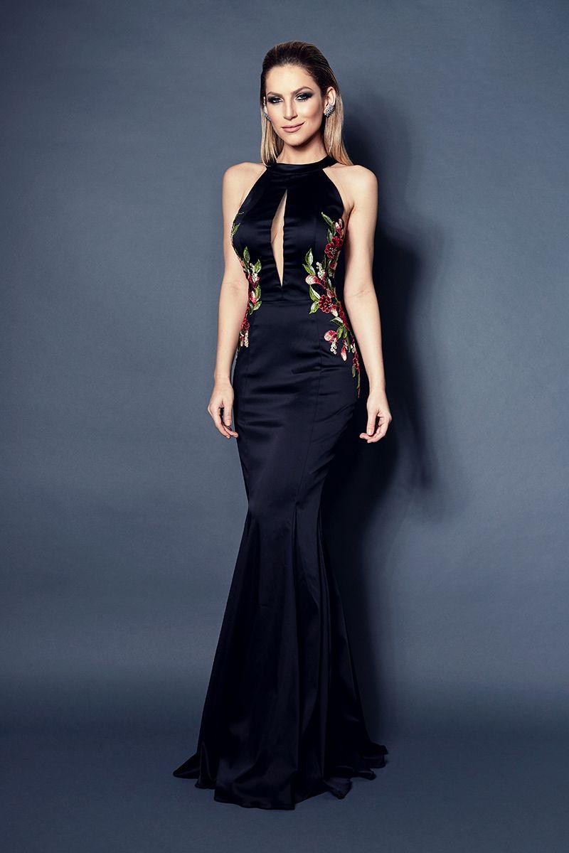 05 vestidos Camila Siqueira   Vestidos, Vestido madrinha e