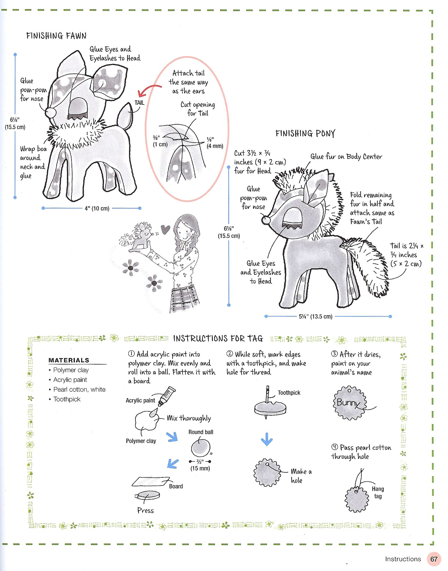 My Little Pony Patterns For Fan Art Diy Projects  My Little Pony Sewing Template For Majesty