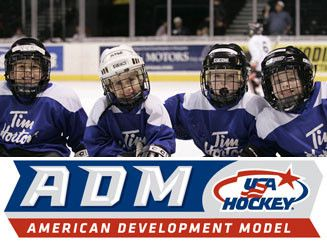 The Crazy World Of Youth Hockey In America Youth Hockey Hockey Kids Hockey