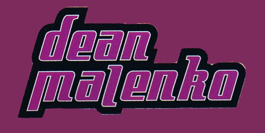 Dean Malenko logo - WWE