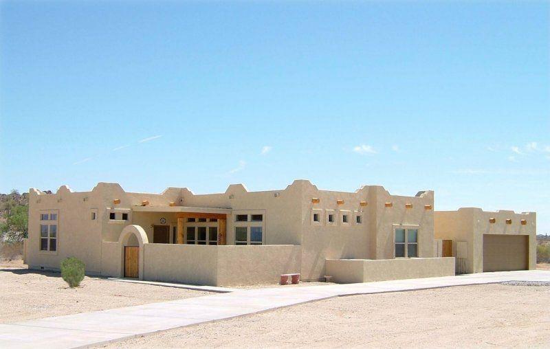 Santa Fe Style Manufactured Home | manufactured/modular home