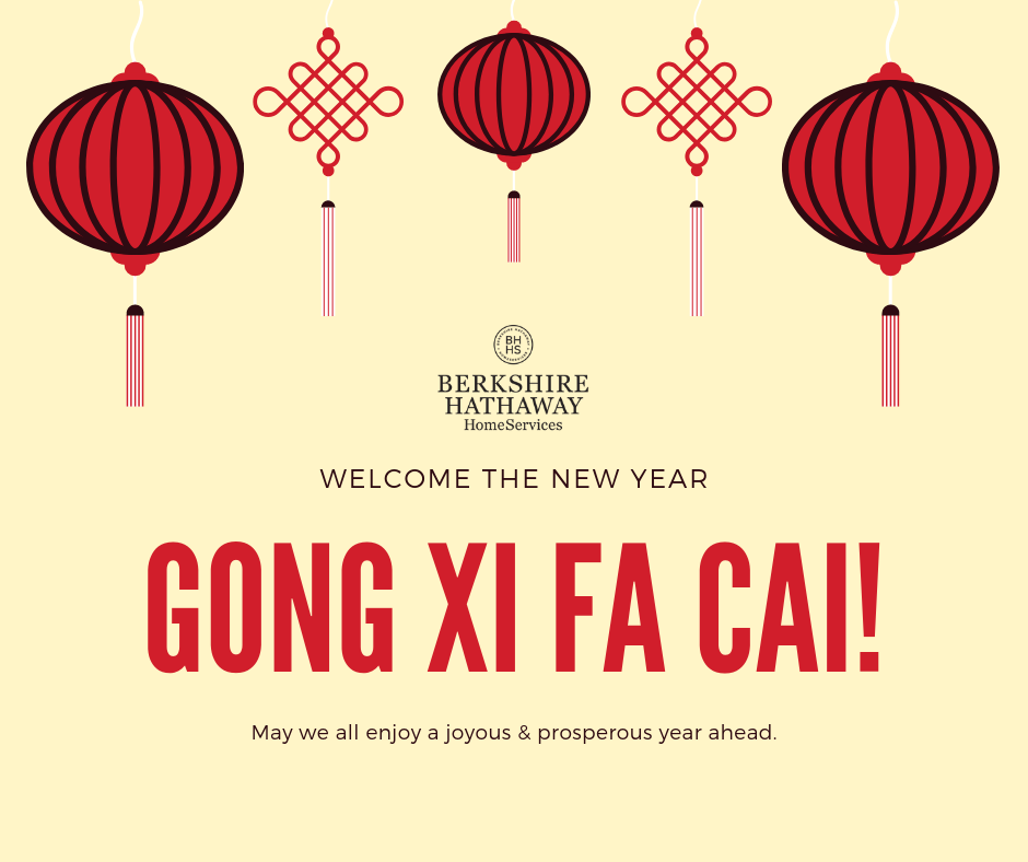 21 Things You Didn't Know About Chinese New Year Happy