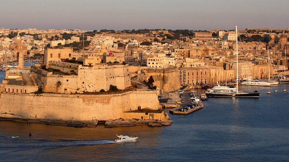 is malta really europe s pirate base