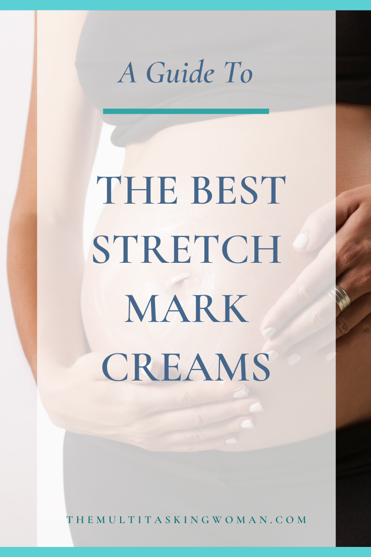 My Guide To The Best Stretch Mark Cream In Australia In 2020