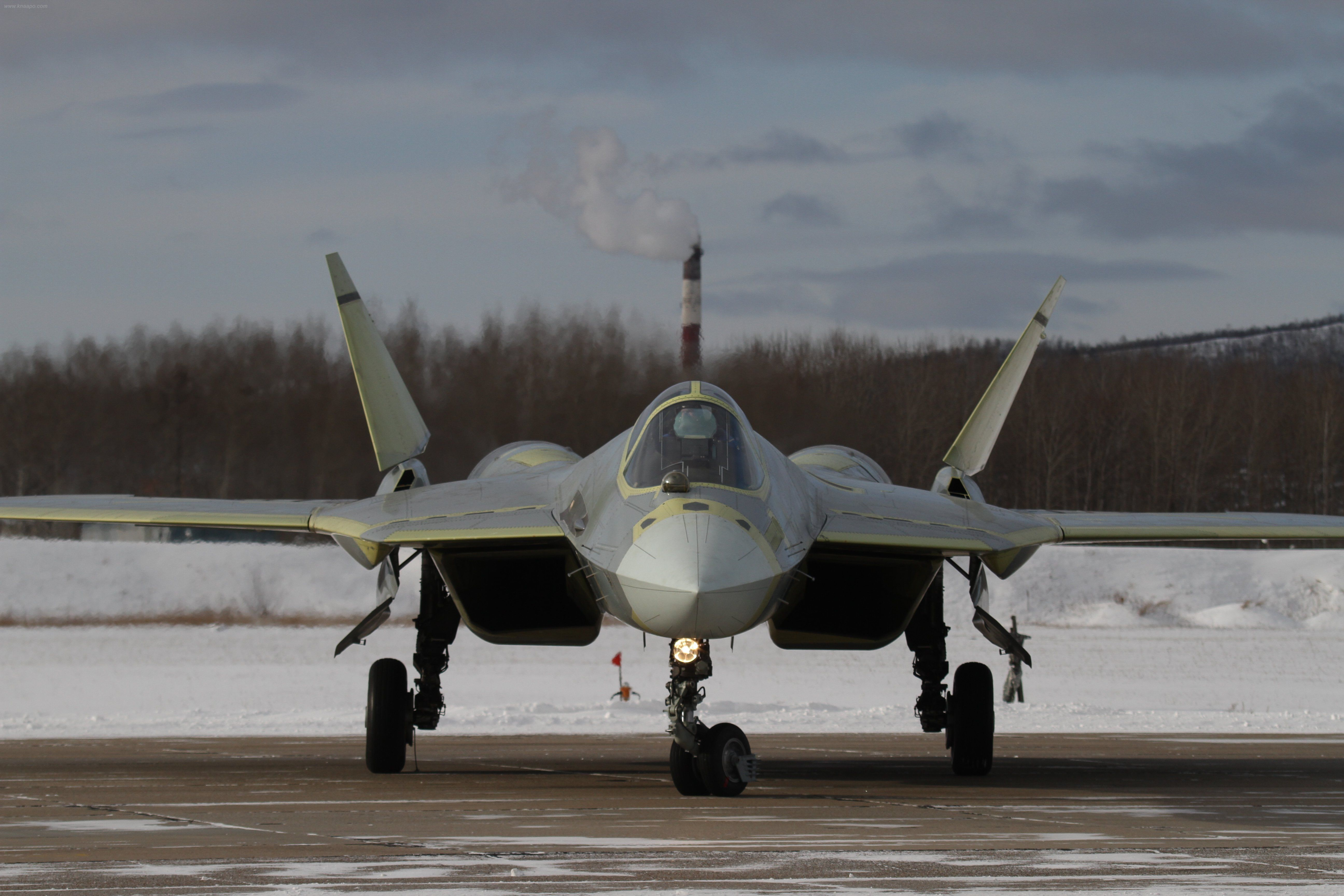 50 sukhoi t 50 pak fa wallpapers hd desktop and mobile backgrounds - T 50 Pak Fa Fifth Generation Fighter Aircraft