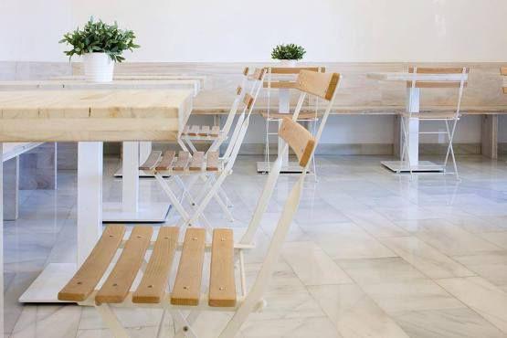 panadería nórdica madrid estilo nórdico escandinavo diseño de interiores comerciales decoración panaderías nórdicas decoración locales comerciales nórdicos decoración de interiores decoración de bares restaurantes blog decoración nórdica