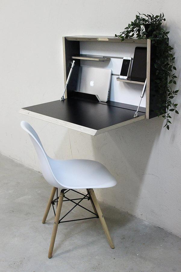 Space Saving Desks