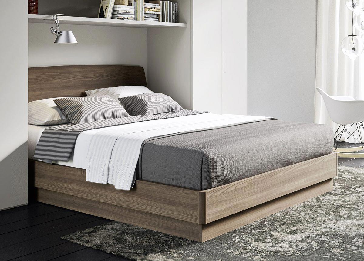 Stauraum Für Bett Einzel Bett Mit Speicher Unter Speicher