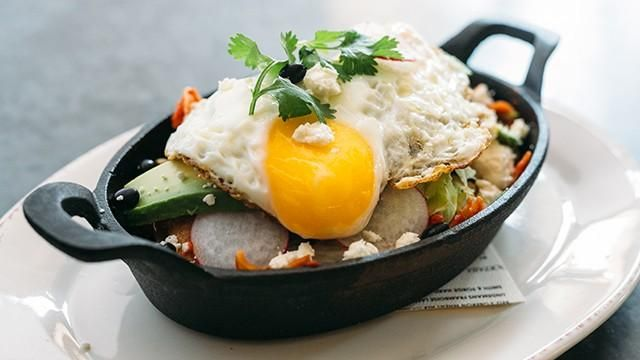 #Brunch alert: This is where you need to go in Atlanta