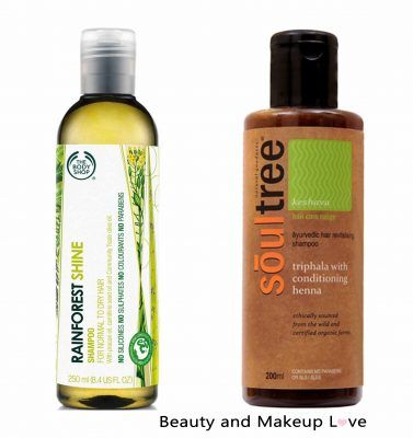 Best Sulphate Free Shampoos In India Sulfate Free Shampoo Shampoo Free Chemical Free Conditioner