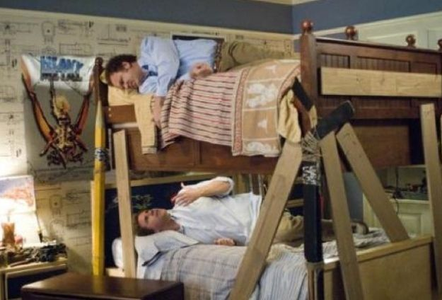 Bunk Beds Step Brothers Funny Movies Interesting Questions