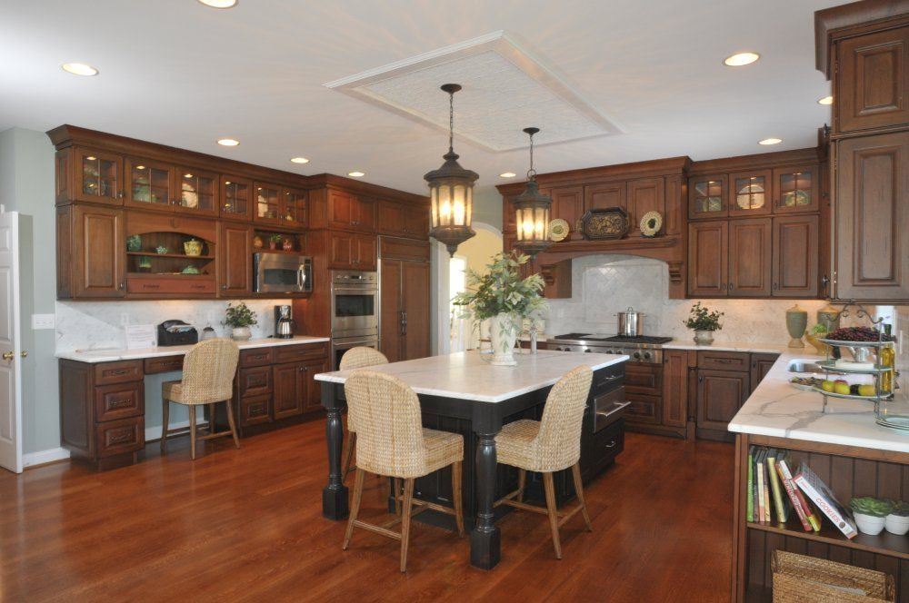 Maybe A Way To Fix The Ceiling In Our Kitchen And Switch Out Light Rectangular Medallion