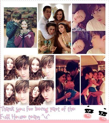 Full House Full House Watch Full Episodes Free Thailand Tv Shows Viki Full House Full House Thai Project Free