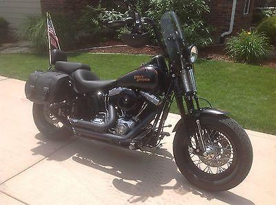 eBay: 2008 Harley-Davidson Softail 2008 Harley Davidson Crossbones