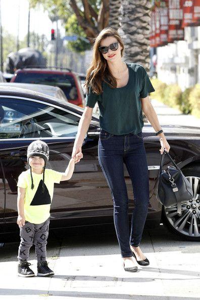 Miranda Kerr Clothes