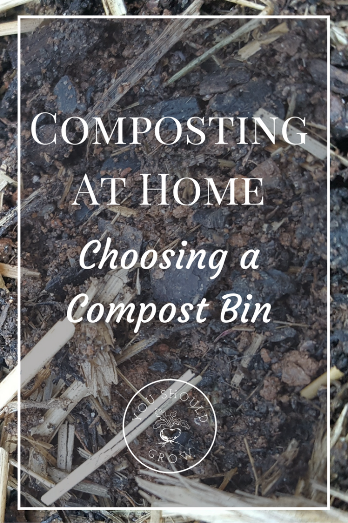 The Best Compost Bins For Composting At Home Composting 400 x 300