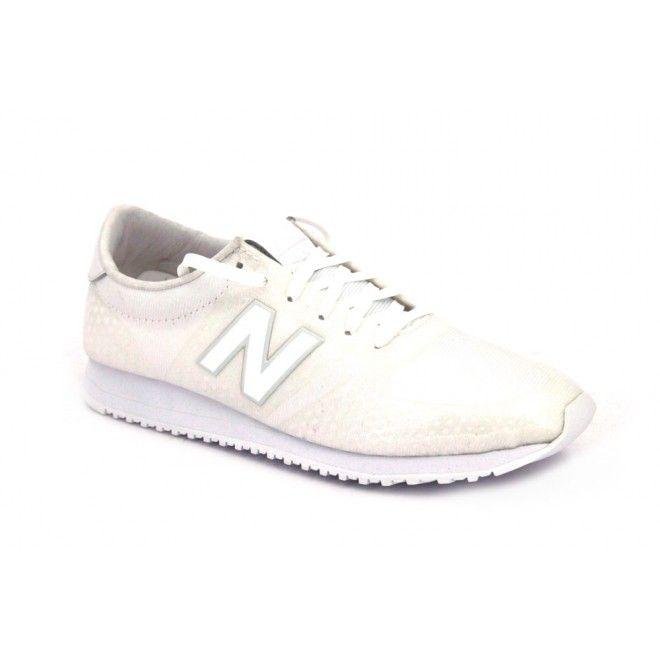 Zapatos blancos casual New Balance 574 infantiles  Silber)  Talla 42 Uf0n6d