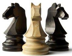 Bildresultat för springaren schack
