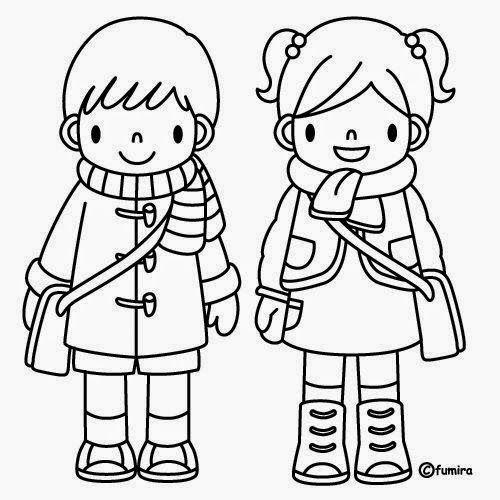 Dibujos para colorear. Maestra de Infantil y Primaria.: El ...
