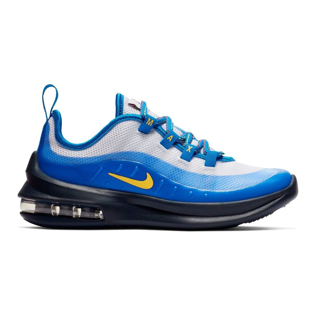 Nike Air Max Axis Preschool Boys' Sneakers | Nike air max