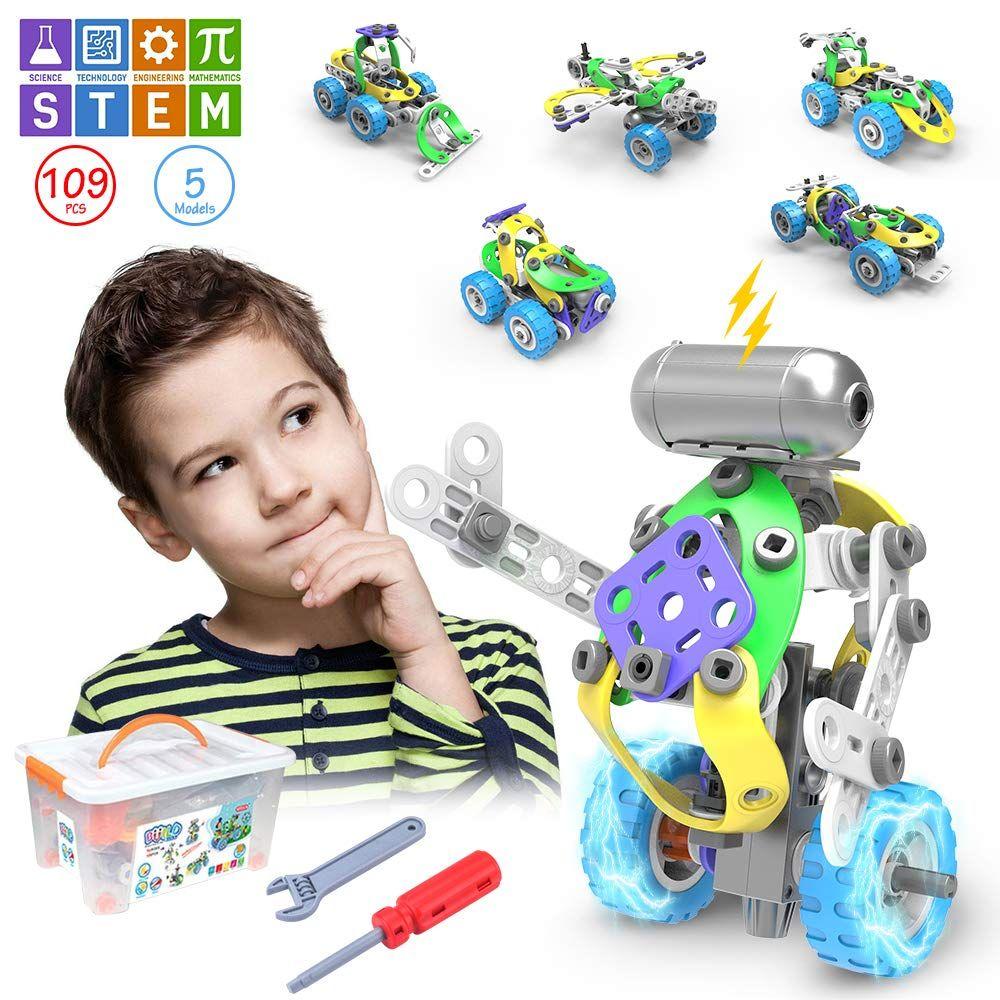 Junge 6 Jahre Spielzeug