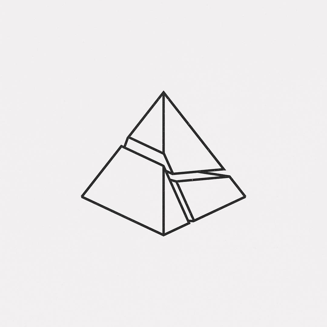 Fe16 488 A New Geometric Design Every Day Dailyminimal