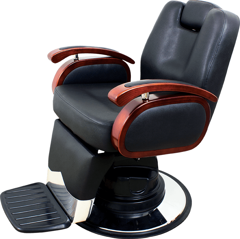 Yanaki Chairman Barber Chair Be The Boss The Chairman Barber Chair Has Been Designed To Upscale The Style Of Your Barber Shop This Barber Chair Chair Barber