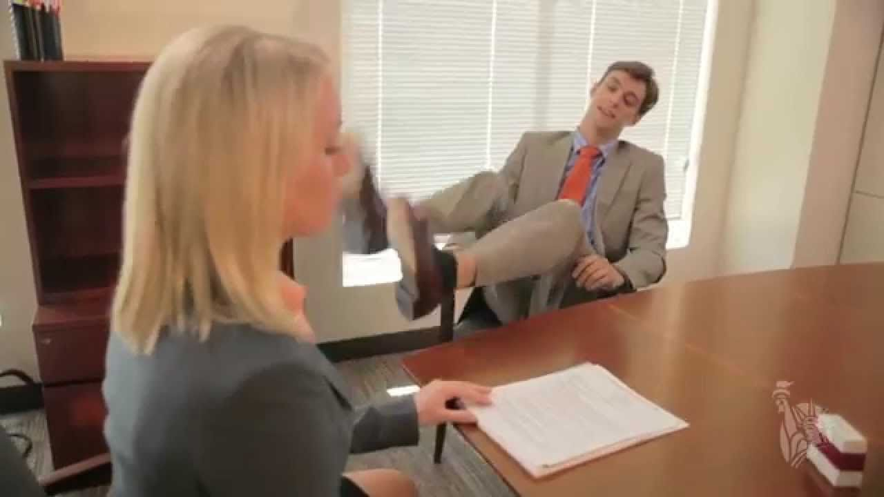 Have A Big Interview Coming Up For A Job Listen To These Tips
