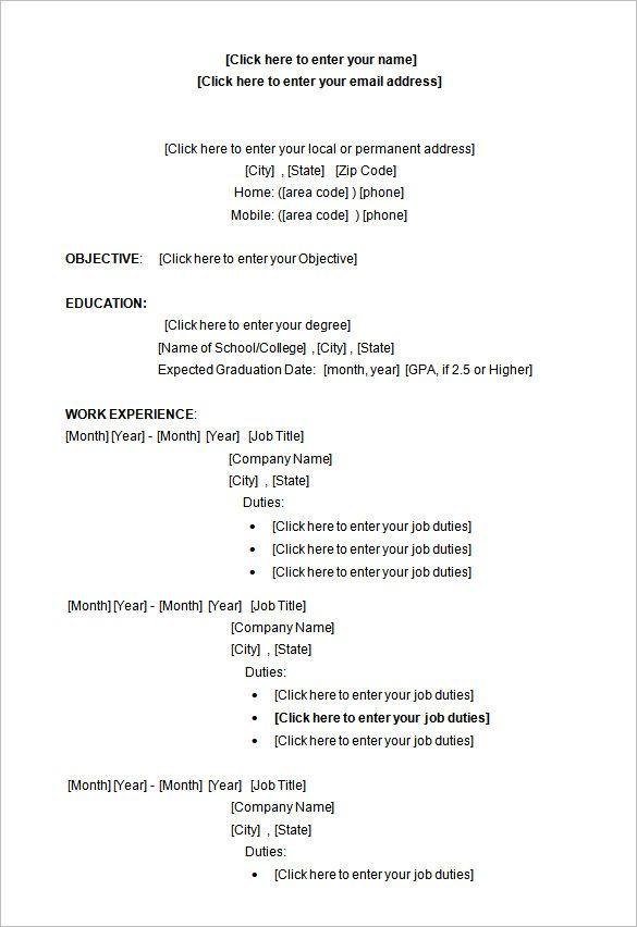 Template Graduation Texas Plan 2014